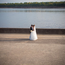 Wedding photographer Vladimir Timofeev (VARTA-ART). Photo of 08.12.2018