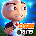 online voetbalmanager (osm) APK