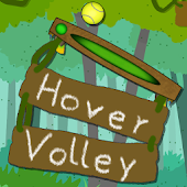 Hover Volley