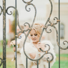 Wedding photographer Marya Poletaeva (poletaem). Photo of 09.10.2017
