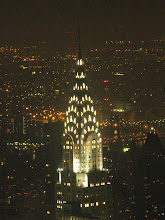 Photo: Chrysler Building