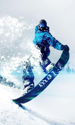 LWP スノーボード