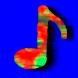 Color Autoharp