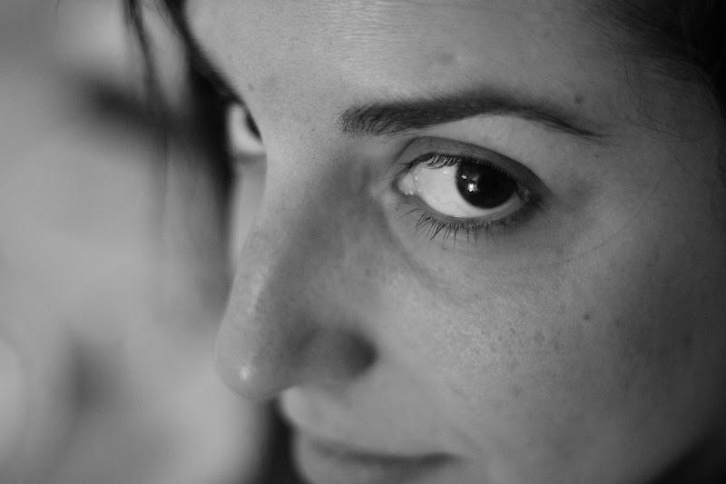 Gli occhi O. di genzo