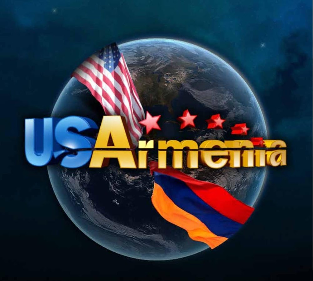 USArmeniaTV- screenshot