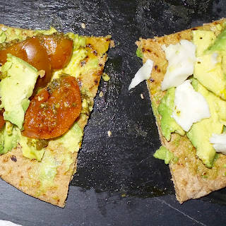 Avocado Toast!.
