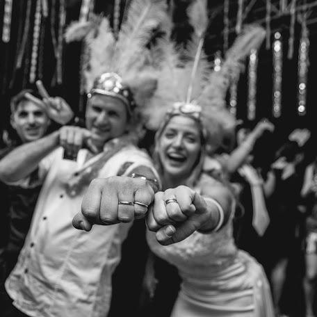 Fotógrafo de bodas Damian Egidio (DamianEgidio). Foto del 16.04.2018