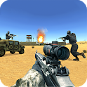 FPS HONOR: Free Shooters Fire Battlegrounds icon