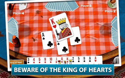 Trix: No1 Playing Cards Game in the Middle East Apk  Download For Android 6