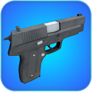 Shooting Game Gun Assassin 3D