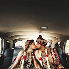Wedding photographer Volodymyr Ivash (skilloVE). Photo of 28.07.2016