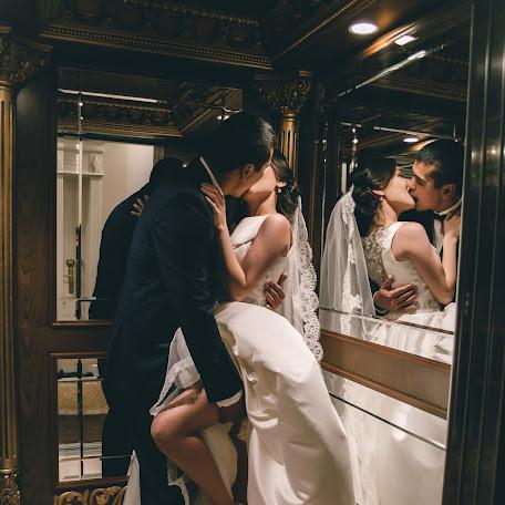 Свадебный фотограф Маржан Кадышева (kadyshevaphoto). Фотография от 20.11.2018