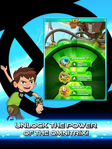 Ben 10 Heroes screenshot 9