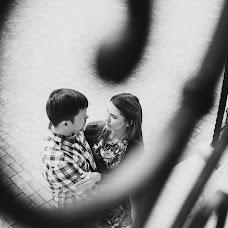 Wedding photographer Vasiliy Lebedev (lbdv). Photo of 09.08.2015