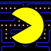 PAC-MAN APK Icon
