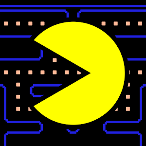 Pac Man Android Apps On Google Play