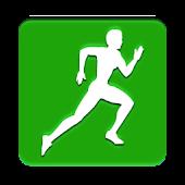 GPS Running Tracker