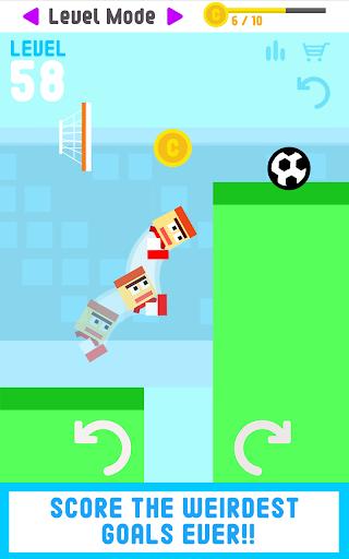 Impossible Soccer! 4.8 screenshots 2