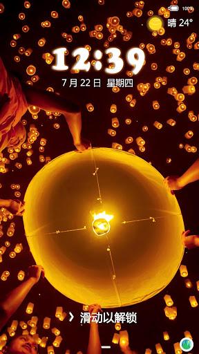 泰国水灯节-ลอยกระทง