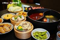 本鼎堂  台式漢方麻辣鍋
