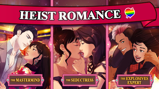 Lovestruck Choose Your Romance android2mod screenshots 7