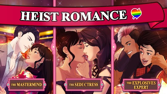 Lovestruck Choose Your Romance MOD (Unlimited Hearts) 7