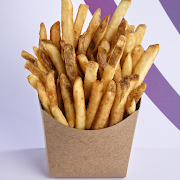 French Fries with Dip