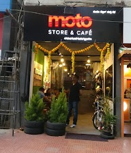 Moto Store & Cafe photo 3