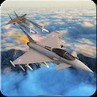 Modern Air Fighter Gunship Combat: Jet Battle icon