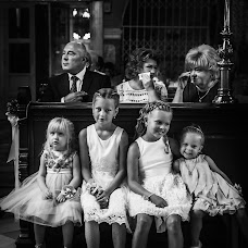 Fotógrafo de casamento Sergey Gusakov (Husakov). Foto de 12.03.2019