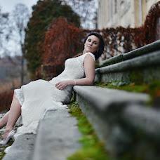 Wedding photographer Marcin Bogdański (MarcinBogdansk). Photo of 01.02.2016
