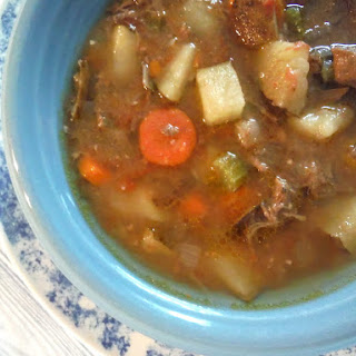 Venison Stew Crock Pot Recipes.