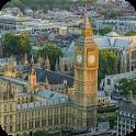 London Wallpaper icon