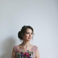 Wedding photographer Irina Vyborova (irinavyborova). Photo of 01.11.2018