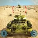 Tank Battle 3D-Army War Machines icon