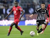 Le Sporting Charleroi aurait choisi de se séparer d'un jeune milieu de terrain