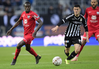 Le Sporting Charleroi devrait prochainement ouvrir les discussions pour Thomas Wildemeersch
