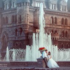 Wedding photographer Denis Baturin (baturindenis). Photo of 20.02.2017