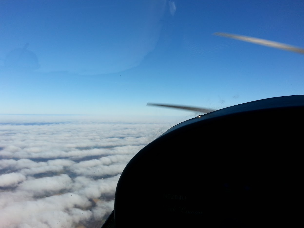 Hailstorm 206 - Backcountry Pilot