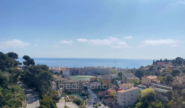 Appartement avec terrasse Roquebrune-Cap-Martin