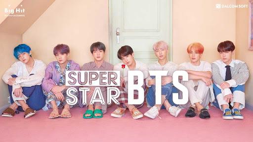 SuperStar BTS 1.7.1 screenshots 1