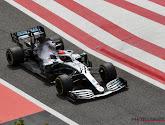 Red Bull en Max Verstappen lijken de grote uitdagers te worden van Mercedes