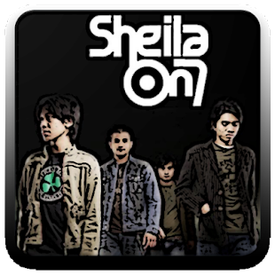 Top Song's Sheila On 7 mp3 - náhled