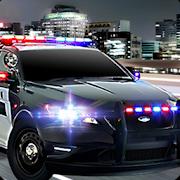 Crime Town Cops Vs Bank Robber
