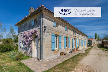 Maison 8 pièces 350 m2