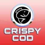 Crispy Cod Peterlee
