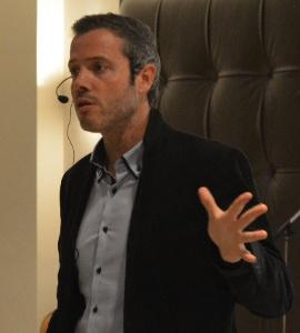 David Serrato
