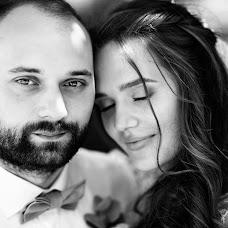 Wedding photographer Olya Naumchuk (olganaumchuk). Photo of 15.08.2018