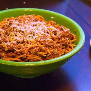 Spicy Crock Pot Spaghetti Recipes