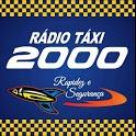 Radio Táxi 2000 - Passageiro icon